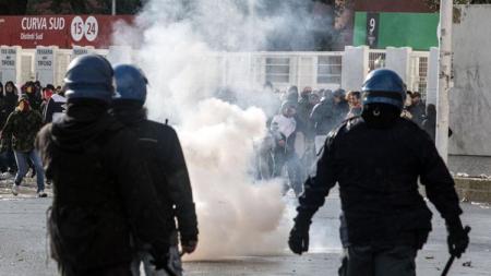 Distrussero sede ultras Picerno, 22 tifosi del Nardò colpiti da Daspo