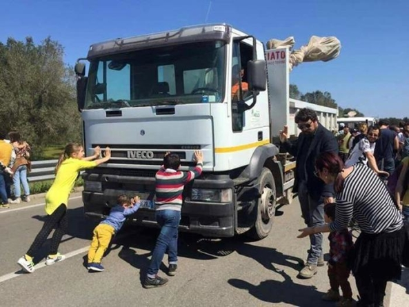 Gasdotto Tap: il Pm di Lecce riapre l'inchiesta