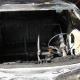 Lunga scia di fuoco nel Salento: incendiate 6 auto