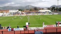 """Casertana – Lecce 1 a 0: al """"Pinto"""" la peggior gara della stagione"""
