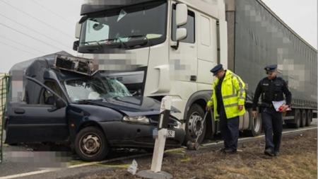 Fatale incidente in Germania: perdono la vita due salentini