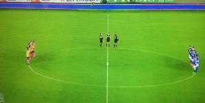 """Pari con gol ed emozioni: è 2-2 al """"Via del Mare"""" tra Lecce e Fidelis Andria"""