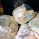 Sequestrati 250 kg di marijuana destinati in Romagna: in manette tre leccesi