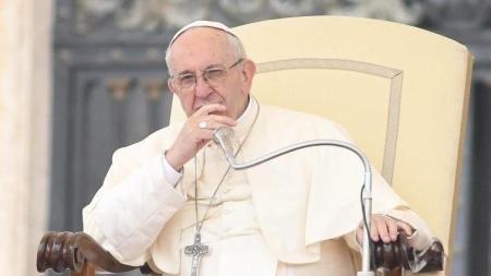 Si avvicina il ritorno in Puglia di Papa Francesco