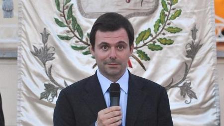 Crisi amministrativa a Novoli, il sindaco Gianmaria Greco si dimette