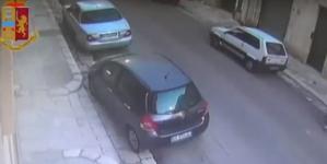 Assalto armato all'Aci: arrestati i quattro rapinatori