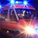 Accoltellano 28enne in piazza dopo una lite: arrestati padre e figlio