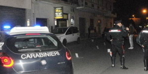 Inquietante intimidazione a Cavallino, spari ad un'agenzia funebre