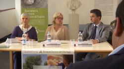 """""""ABC OLIO: tra passato e futuro"""", in festa per la cultura dell'ulivo"""