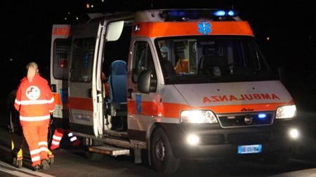 Terribile impatto sulla provinciale Taviano-Mancaversa: 5 giovani feriti
