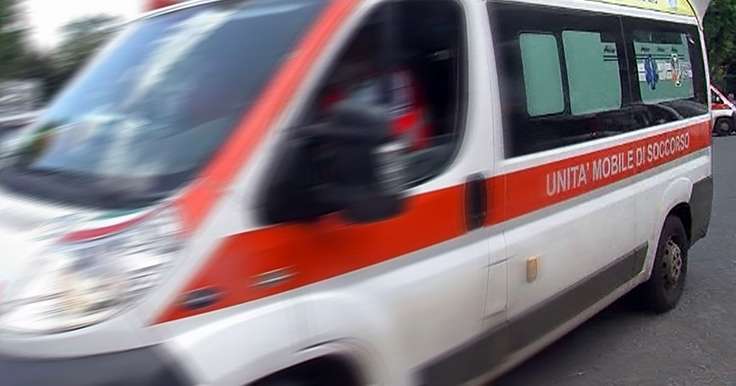 Tragico incidente stronca la vita ad un 22enne salentino