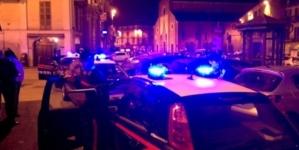 A spasso con un etto di eroina in tasca: due arresti