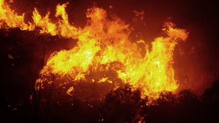 Brucia sterpaglie e resta intossicato, muore 66enne