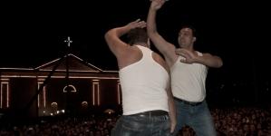 Fondazione Notte San Rocco: sequestrati i beni al presidente