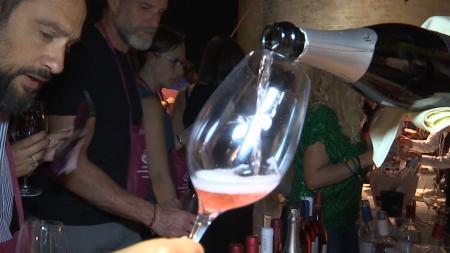 """""""Charme in rosa"""", una festa tra oli e rosati a Torre del Parco"""