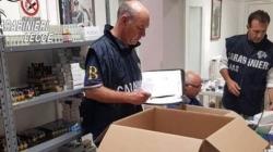 Scoperte 500 mila pasticche di anabolizzanti in un garage: 5 arresti