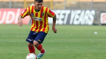 Lecce Calcio, ufficializzati gli acquisti di Torromino e Chiricò