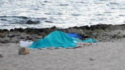 Ancora una tragedia in mare: muore un 73enne