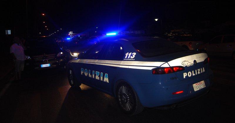 Spaccio e intimidazioni, arresti della Polizia a Lecce
