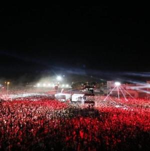 Notte della Taranta, grande successo per il Concertone: oltre 200 mila le presenze