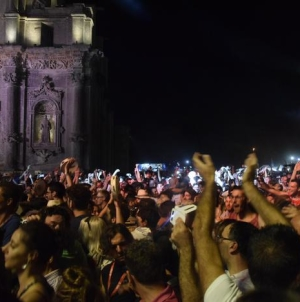 Notte Taranta: il 20/8 tappa a Martignano