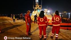 Nuovo sbarco a Gallipoli: 64 migranti, tra loro anche 4 neonati