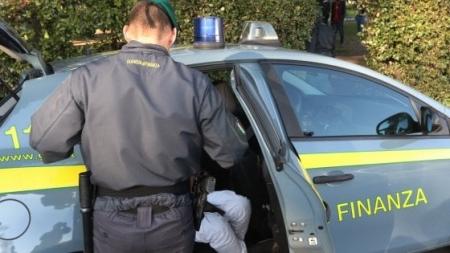 Bancarotta fraudolenta, quattro imprenditori salentini arrestati