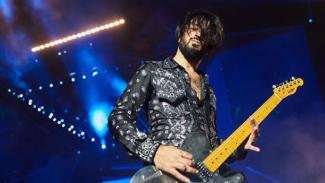 Grave malore per il chitarrista dei Negramaro Emanuele Spedicato