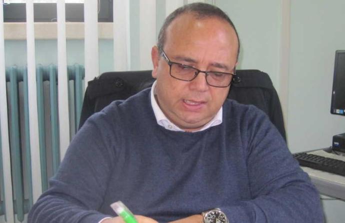 Rodolfo Rollo è il nuovo direttore sanitario dell'Asl di Lecce