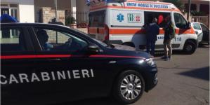 Armati di kalashnikov assaltano l'ufficio postale della frazione di Merine