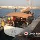 Nuovo sbarco nella notte: scafo con 62 migranti a bordo