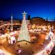 Ecco il piano Natale a Lecce: oltre 1300 parcheggi, navette gratuite e Ztl dalle 13