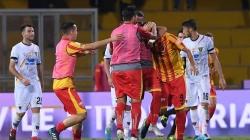 Coda risponde a Mancosu: Lecce – Benevento finisce 1-1