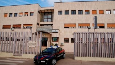 Rapina una farmacia armato di lametta: arrestato 32enne