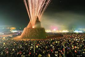 La Focàra 2017, l'evento invernale più atteso del Salento