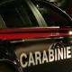 Capi d'abbigliamento contraffatti in auto: denunciata coppia