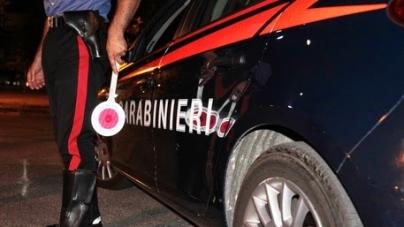 In auto con 7 grammi di hashish: denunciato un 37enne di Campi Salentina