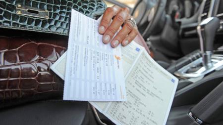 Bollo auto: il 60% dei pugliesi non lo paga