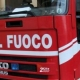 Attentato incendiaro in una stazione di servizio: distrutto il bar