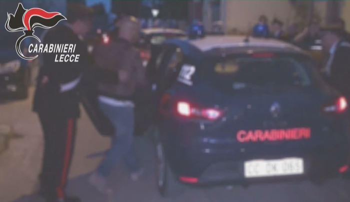 Pusher 'salvato' da un arresto per possesso di droga