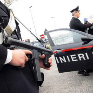 Svaligiavano case nel Salento: arrestati due fratelli di Napoli