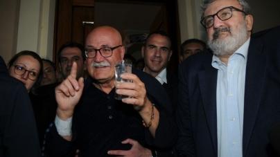 Tap, oncologo Serravezza sospende sciopero della sete