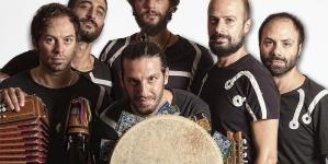 Kalàscima, al via il tour dal 'Festival Poborina Folk' in Spagna