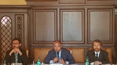 Bankitalia: crescita modesta nella regione