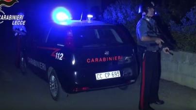 Mafia, sgominato clan emergente in Salento: 30 arresti