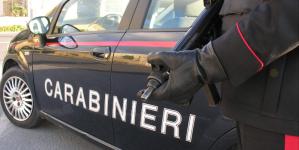 Entrano in abitazione, legano e rapinano vittime: indagano i Carabinieri