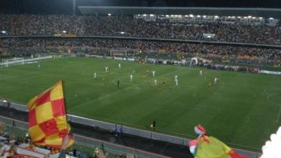 Serie B: Lecce-Crotone 1-0