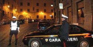 37 arresti in un'operazione antimafia nel Salento