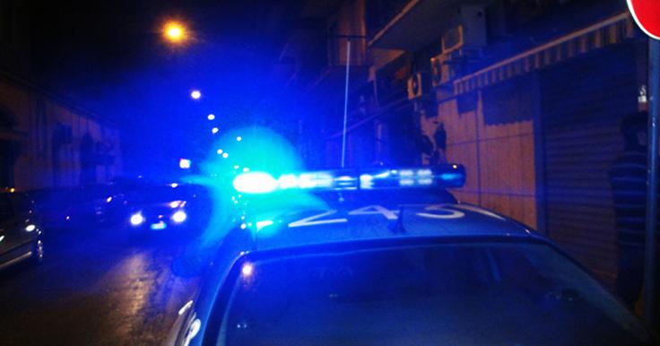 Rapina a distributore di carbauranti: banditi fuggono con bottino di 30 mila euro