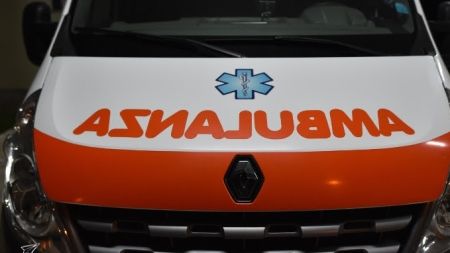 Incidente stradale: due morti in Salento